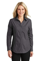 Picture of LADIES' CROSSHATCH EASY CARE SHIRT