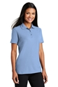 Picture of LADIES' STAIN-RESISTANT POLO
