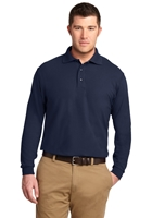 Picture of MEN'S LONG SLEEVE SILK TOUCH