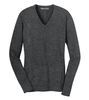 Picture of ANNIE V-NECK SWEATER