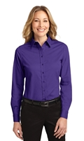 Picture of LADIES' LONG SLEEVE EASY CARE SHIRT