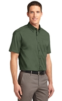 Picture of MEN'S SHORT SLEEVE EASY CARE SHIRT