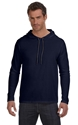 Picture of MEN'S LIGHTWEIGHT HOODED T-SHIRT