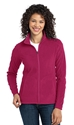 Picture of LADIES' MICROFLEECE JACKET