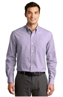 Picture of MEN'S PLAID PATTERN EASY CARE