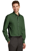 Picture of MEN'S CROSSHATCH EASY CARE SHIRT