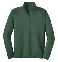 Picture of MEN'S HALF ZIP PULLOVER